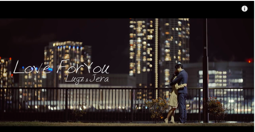 Lugs&Jera/Love For You
