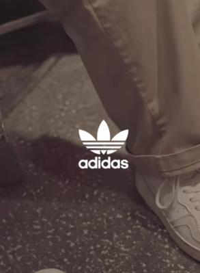 adidas TOKYO