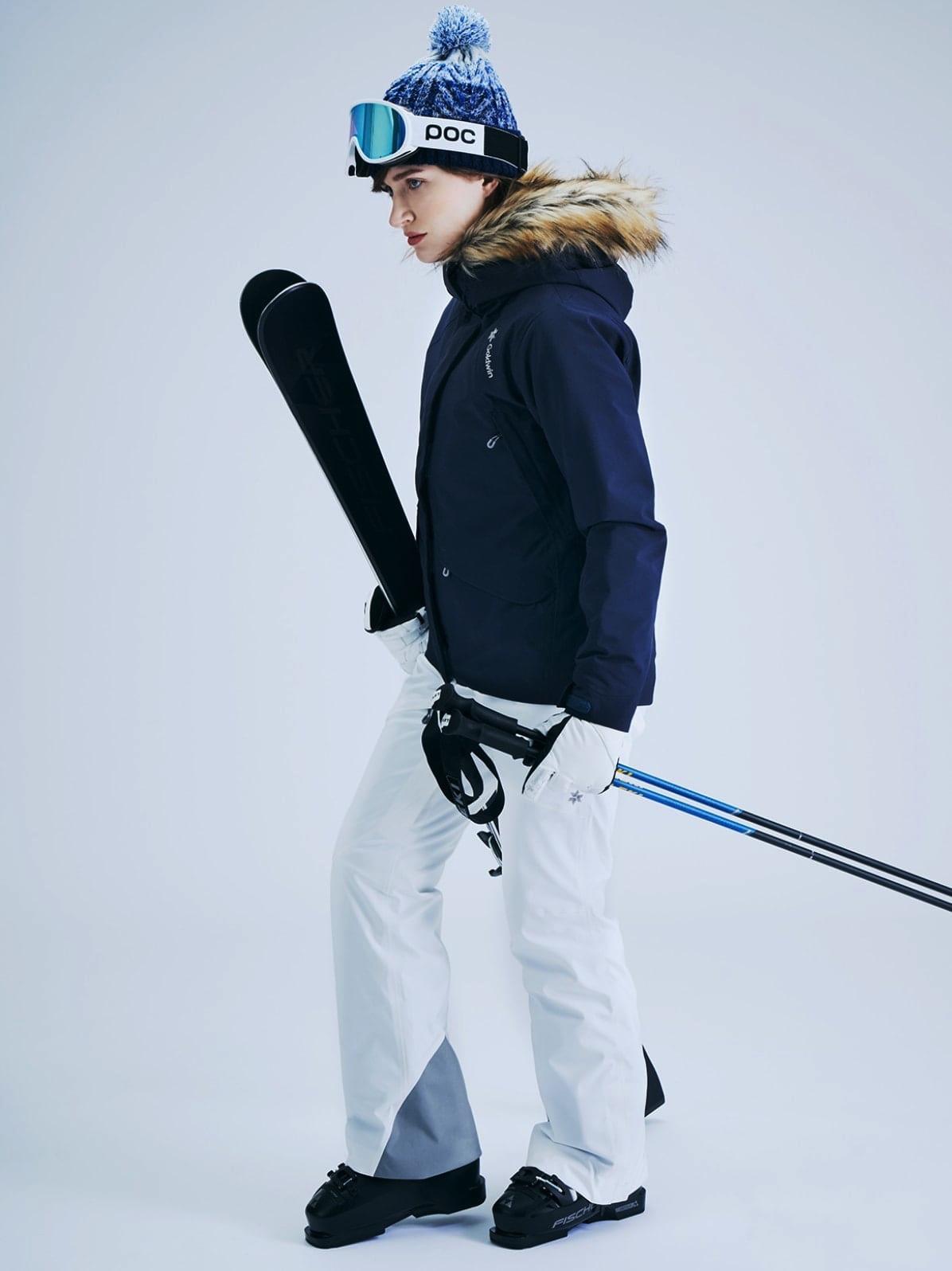 Goldwin 2020-2021 Ski Collection